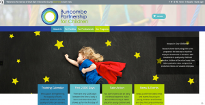 Buncombe Partnership for Children